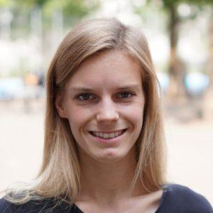 Frau Anderseck