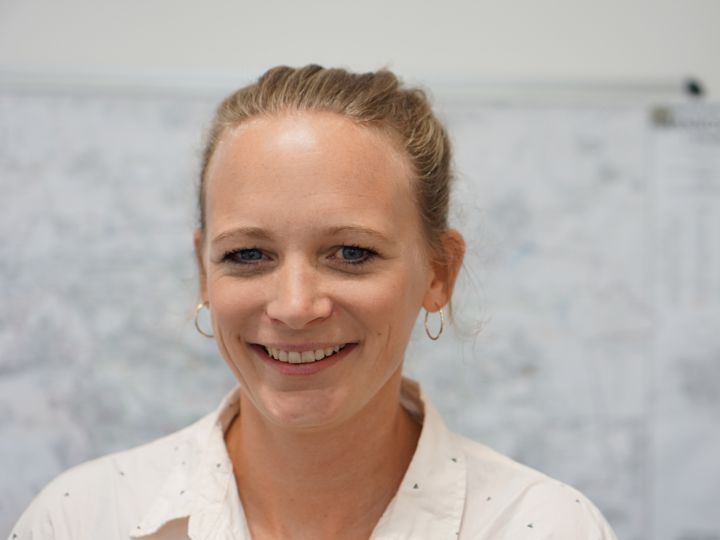 Frau Kullmann